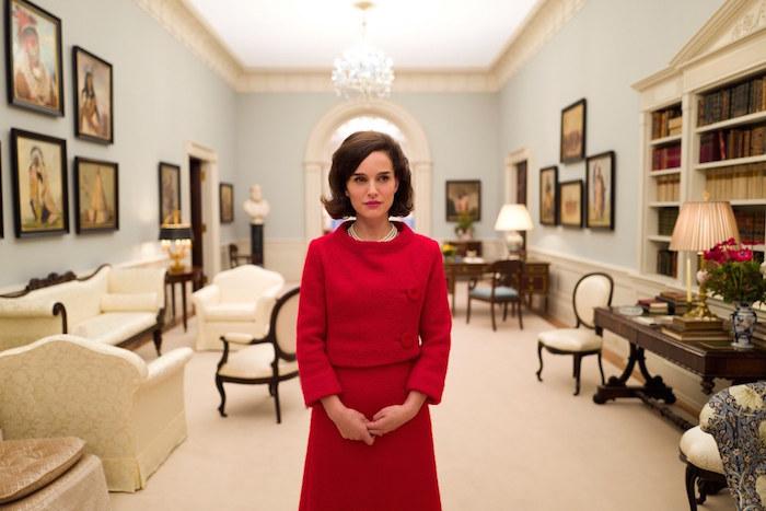 Кино недели: история Жаклин Кеннеди и фильм о вурдалаках по Алексею Толстому