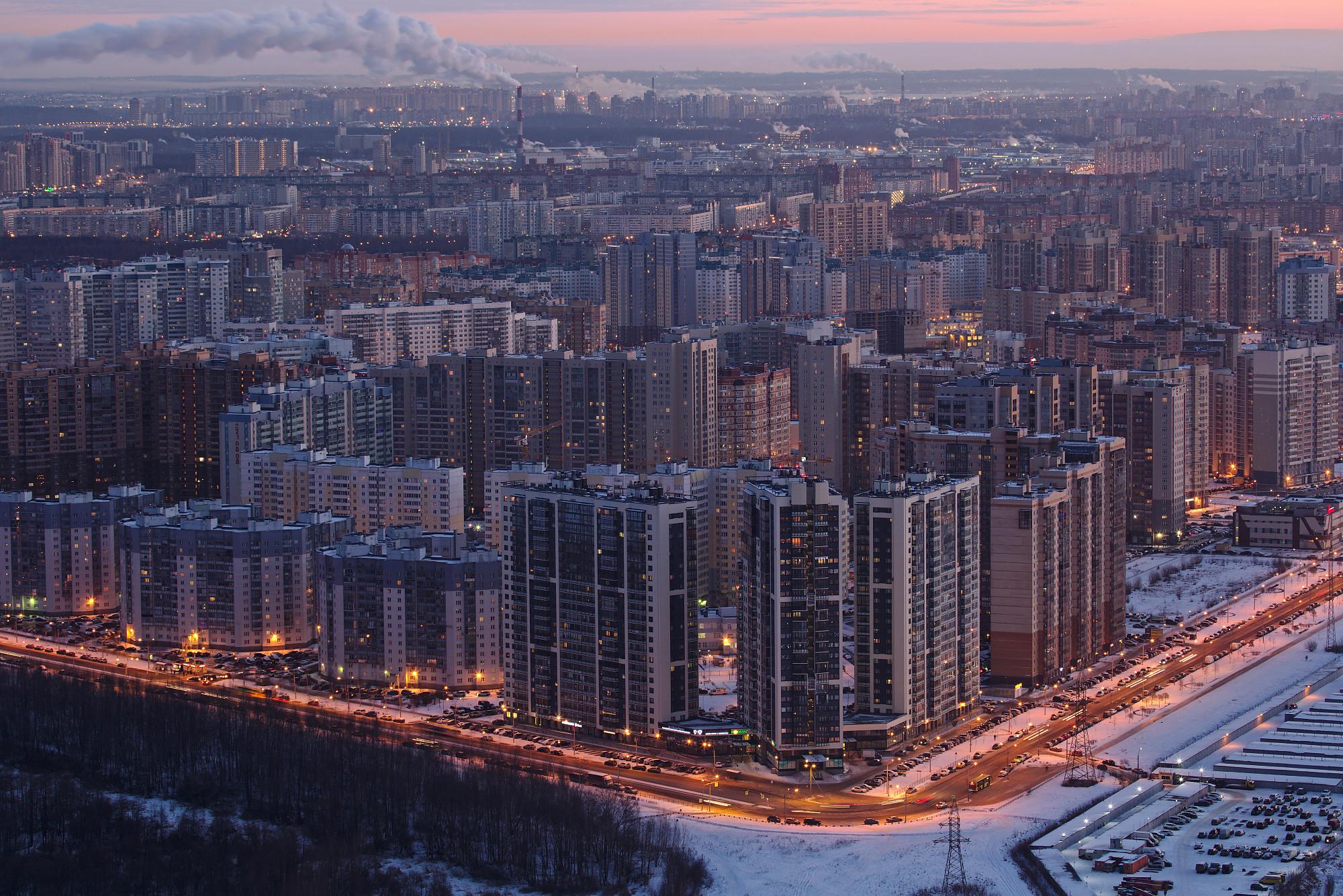 утро картинки приморского района в спб очень популярно лепить