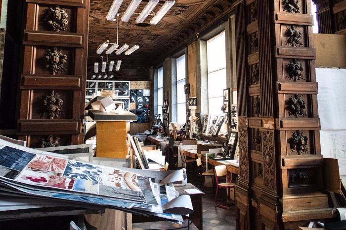 Десять необычных блогов о Петербурге, где можно увидеть портреты горожан и интерьеры коммуналок