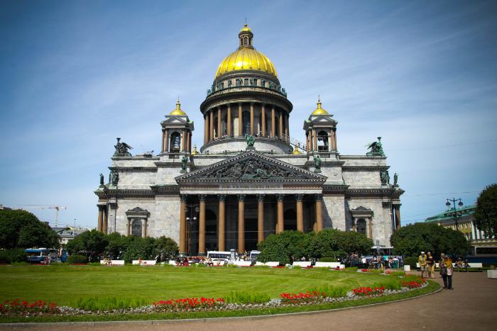 Петербургские депутаты сравнили протест в Исаакии с акцией Pussy Riot и заявили о миллионах оскорбленных