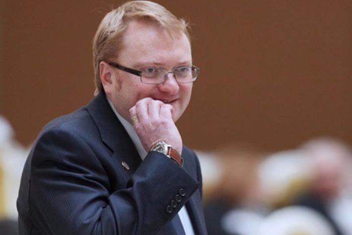 Активист пойдет под суд за репост новости о том, как его судили за репост фото с Милоновым
