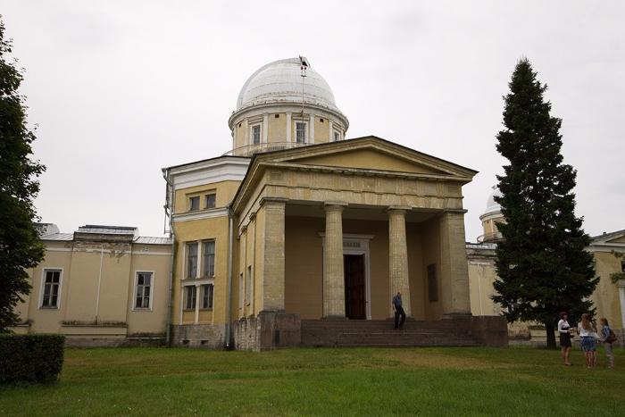 СК проверит законность согласования застройки у Пулковской обсерватории