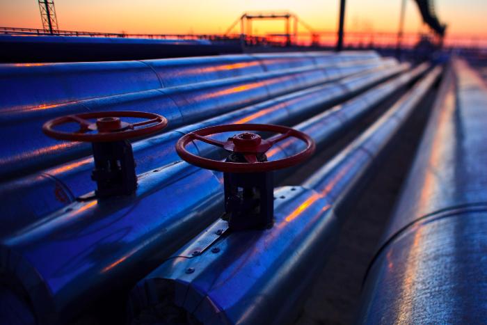 «Породу, из которой добывают нефть, вы не отличите от кирпича»