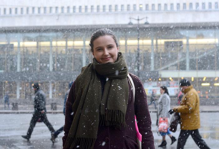 Признание норвежки:  Уехала в Питер случайно, и с тех пор не мыслю жизни без России