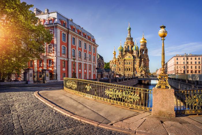 «Музиня, поребрица и мосткиня»: как бы выглядели главные петербургские слова в женском роде, если бы могли