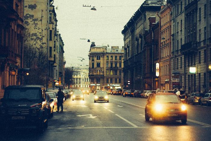Пройдите тест на знание улиц Петербурга и отличите центр от окраин