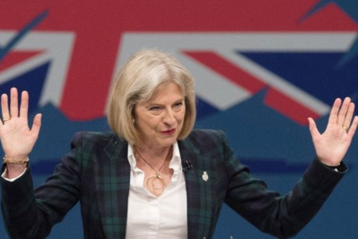 В Великобритании официально запустили процедуру Brexit