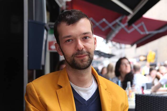 Основатель Dirty и «Лепры» — о злых блогерах, демократии винтернете и новом поколении пользователей