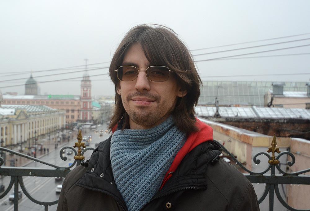 Чилиец Себастьян Барриос — о дружбе с русскими, Дне ВДВ и господстве российской власти