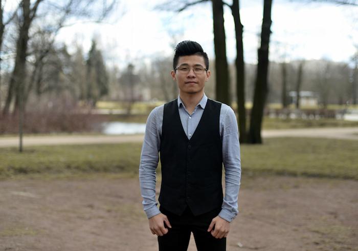 Китаец Дао Чэнь — о местном киберспорте, высоких русских девушках и действиях Путина