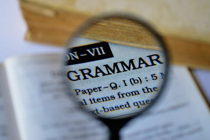 Пройдите тест и узнайте, как писать слова, которые все пишут неправильно