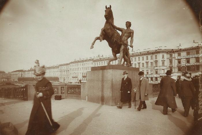 Пройдите тест и выясните, как хорошо вы знаете историю Петербурга
