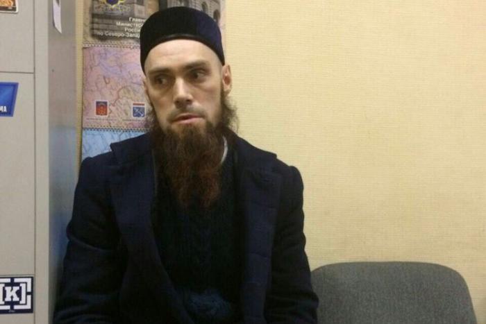 Андрея Никитина, которого ошибочно назвали предполагаемым террористом, уволили с работы, UPD