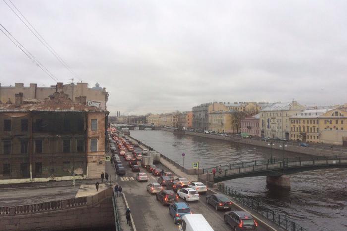 «Я почувствовал, каково быть петербуржцем»: как водители помогали горожанам добраться #домой во время транспортного коллапса