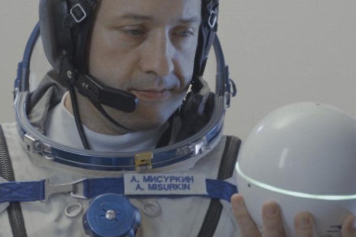 «ВКонтакте» запустила сериал о полете робота на МКС