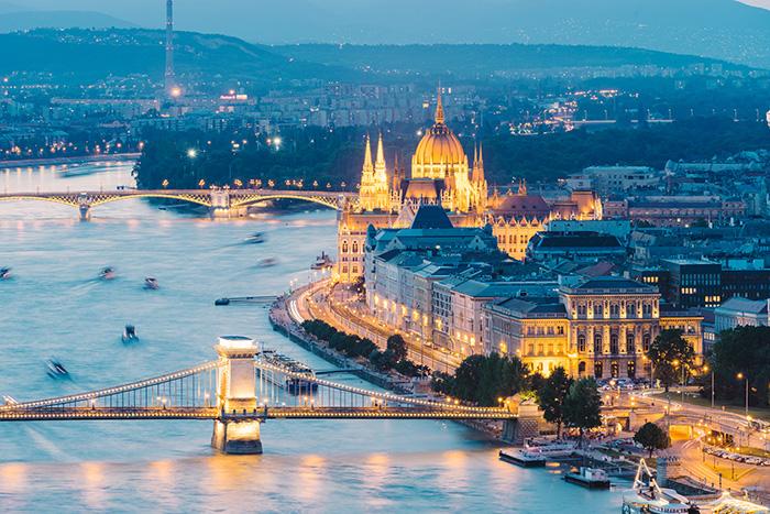 Что можно успеть за выходные в Будапеште, куда теперь летают лоукостеры из Петербурга