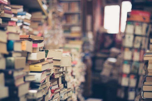 В Петербурге откроется книжный магазин «Марки и закладки»