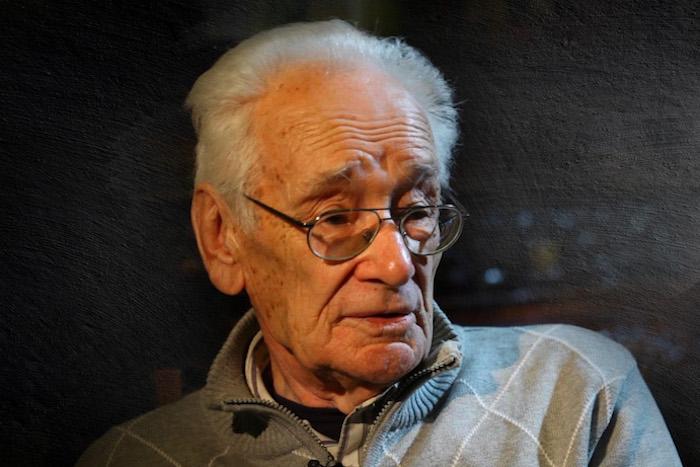 Как работало радио блокадного Ленинграда: рассказ Игоря Петровича Дашкевича