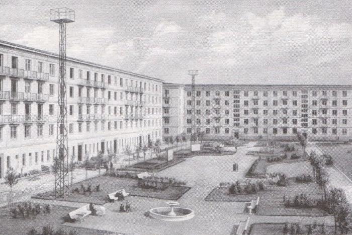 Пять известных хрущевок Петербурга: от экспериментальной пятиэтажки допластмассового коттеджа