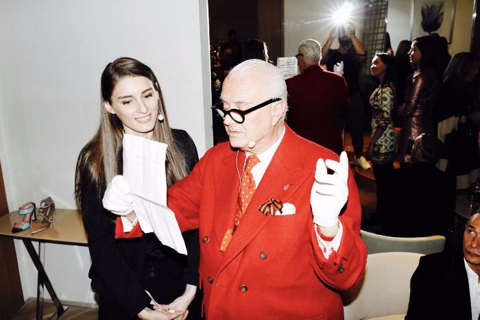 «Туфли помогут вам достичь всего»: дизайнер Маноло Бланик — овдохновении, женской красоте иобуви