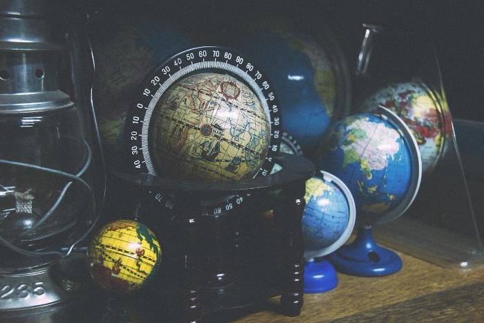 Иртыш или Ангара? Несложный тест на знание географии России