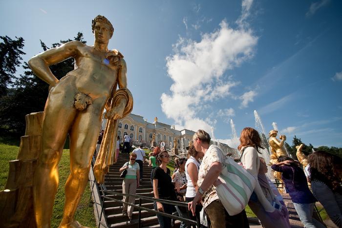 От «Самсона» до Гатчинского дворца: пройдите тест и проверьте, насколько хорошо вы знаете пригороды Петербурга