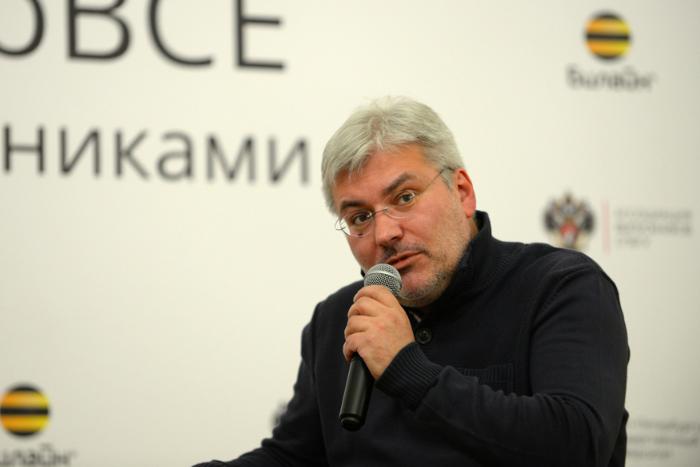 Евгений Водолазкин: «Приходит эпоха, которая абсолютно рифмуется со Средневековьем»