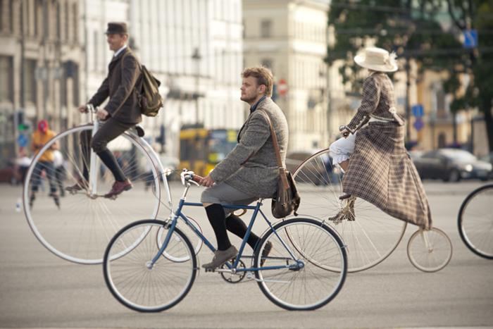 К концу июля в Петербурге появятся новые велодорожки на Петроградской стороне, набережной Фонтанки и Крестовском острове