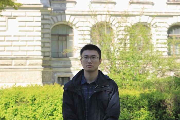 Китаец Чжэн Бомин — о поезде «Сапсан», стрельбе из лука инастоящем соевом соусе