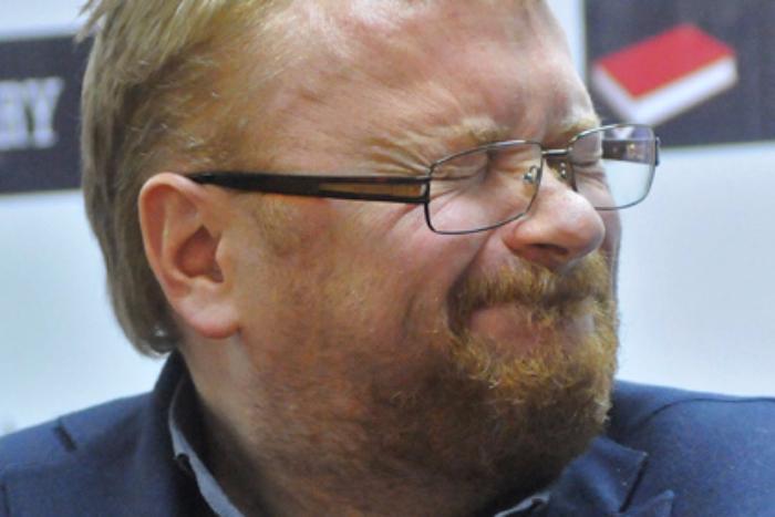 Милонов потребовал отменить выступление ученого Ричарда Докинза на Geek Picnic в Петербурге