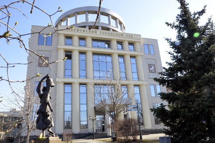 В помещении Мосгорсуда арестованные подвергаются пыткам, пишет «Медиазона»