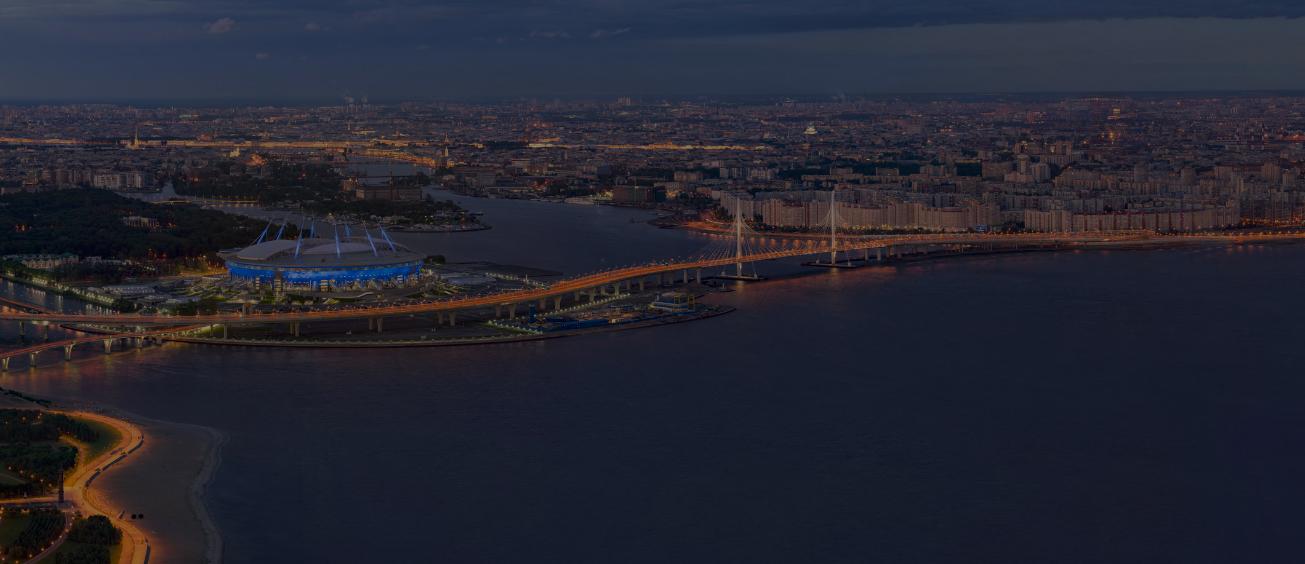 Петербург в самых мелких деталях