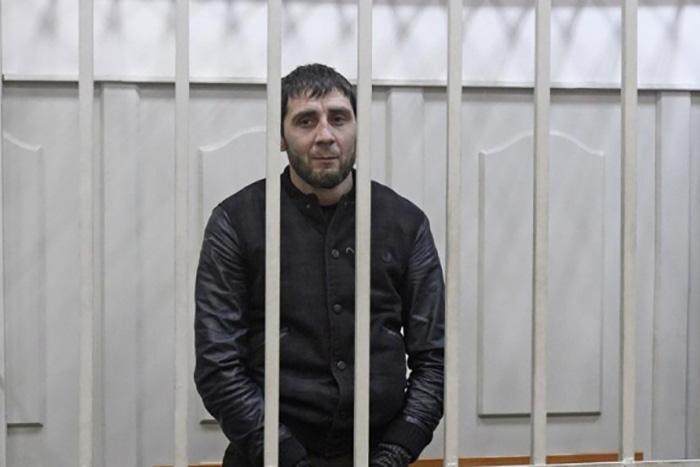 Присяжные признали Заура Дадаева виновным в убийстве Бориса Немцова, UPD
