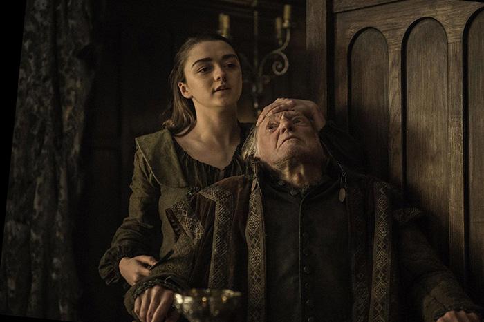 Что уже произошло в седьмом сезоне «Игры престолов»? Бинго «Бумаги» (имного спойлеров!)
