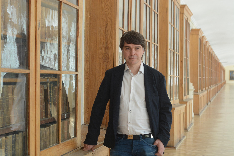 Лауреат премии Филдса Станислав Смирнов — о том, чем занимаются современные математики и почему от них зависит вся наука