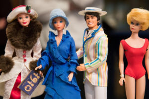 Кукла Барби: сама большая коллекция собрана в Германии