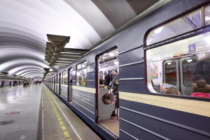 P метро скачать программу