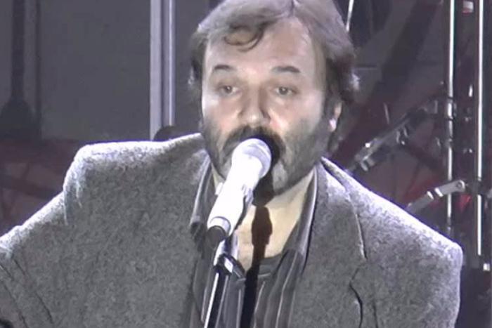 Умер сооснователь группы «Секрет» и автор песен «Привет» и «Алиса» Дмитрий Рубин