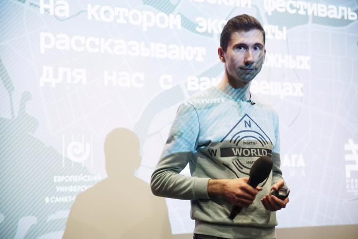 «Наука объединяет и государство, иобщество»: Сергей Сушинский — отом, как лоббисты убеждают власть принимать законы