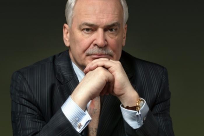 Николай Буров намерен возглавить музей РЖД в Петербурге