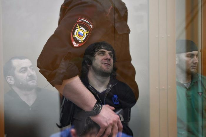 ЕСПЧ присудил компенсацию 6000 евро осужденному по «делу Немцова» Эскерханову