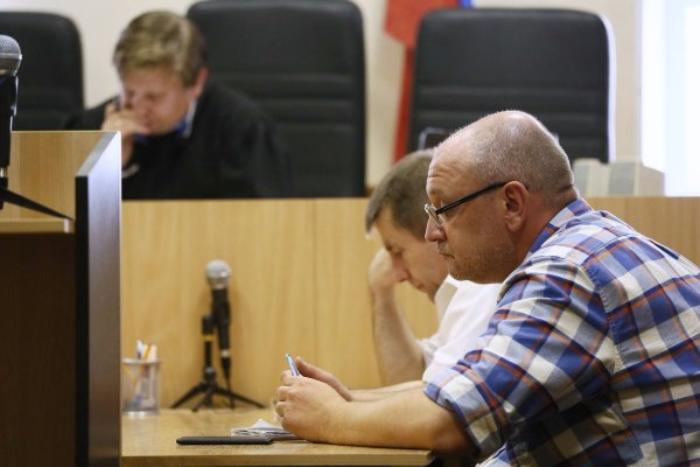 Городской суд отклонил апелляцию на арест Максима Резника. Депутат останется в изоляторе