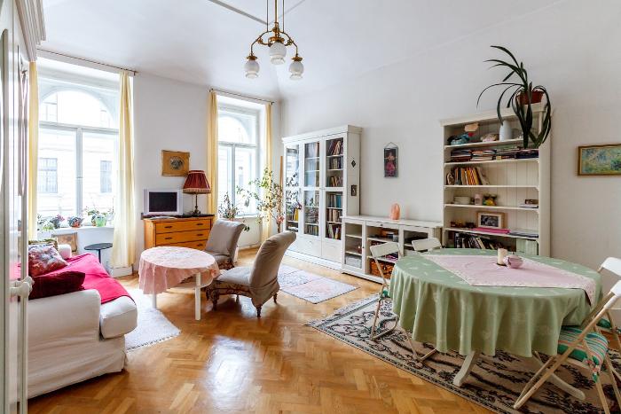 Как удачно сдать квартиру иизбежать проблем с жильцами? Главное обоплате, договорах иотношениях сарендатором