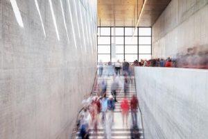 Музейный остров — туристический магнит Берлина