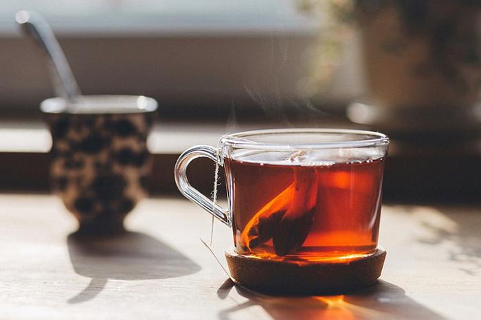 Как выбрать чай всупермаркете и из чего его делают