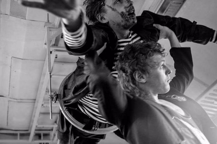 Съемки фильма Серебренникова о Цое будут приостановлены