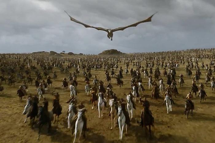 Каким был седьмой сезон «Игры престолов» (спойлеры!). И что ждет фанатов в финальных сериях