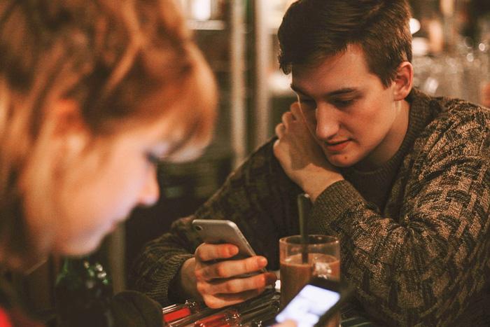 Звонки, мессенджеры или соцсети? Пройдите тест иузнайте, экономно ли вы используете мобильную связь