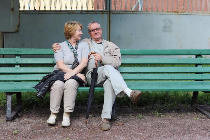 Конфликт с отцом и развод после 30 лет брака: 9 историй петербуржцев от фотопроекта Humans of New York