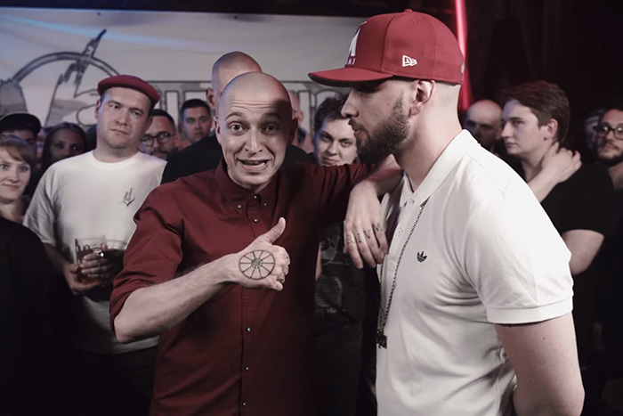 Как рэп в Петербурге стал городским брендом и почему здесь проходят самые популярные баттлы